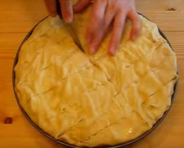 как быстро приготовить хачапури