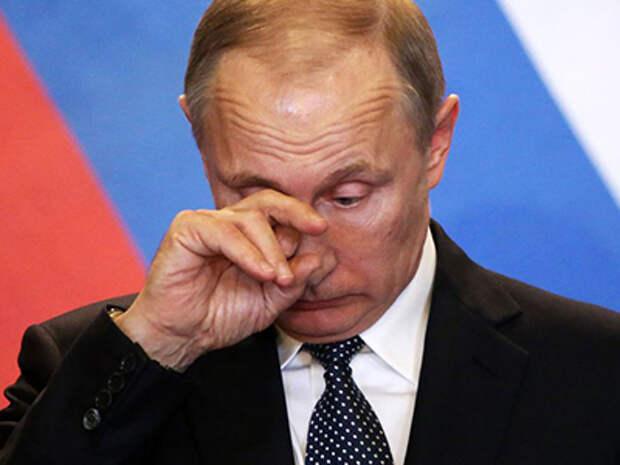 Вот что сделал Путин сразу после смерти Жванецкого
