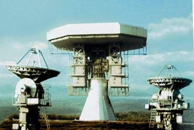 Систему контроля космического пространства ждёт большое обновление