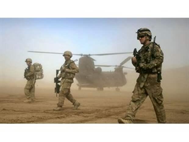 Можно ли наказать США и их союзников за военные преступления