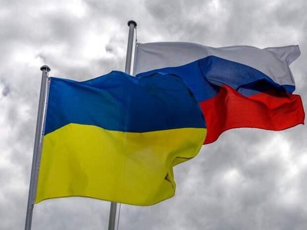В Киеве заявили, что Россия и Украина могут примириться за один день