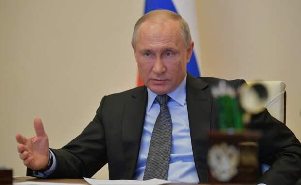 Регионы России должны получить от федерального центра 200 млрд, — Путин