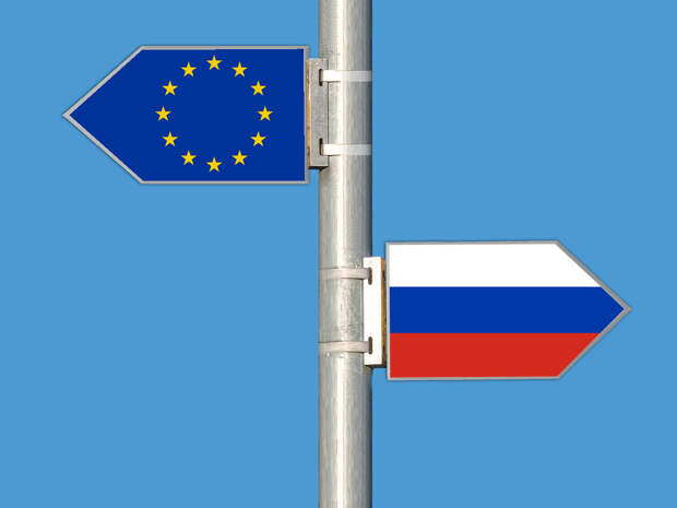 РБК: Россия будет ежегодно платить ЕС более миллиарда евро углеродного налога