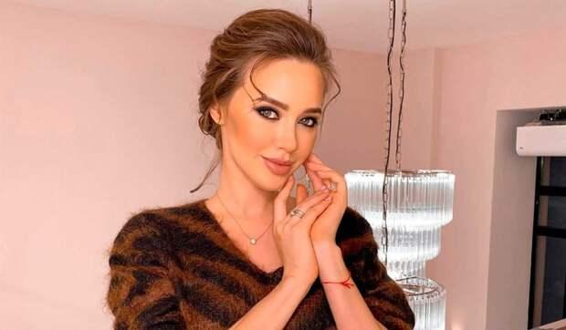 Костенко объявила о пополнении