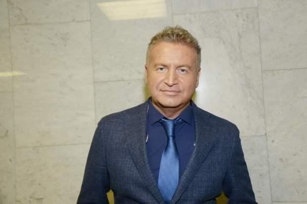 Агутин оценил свою победу в американском песенном конкурсе: «Обращают внимание на скромные персоны из России»
