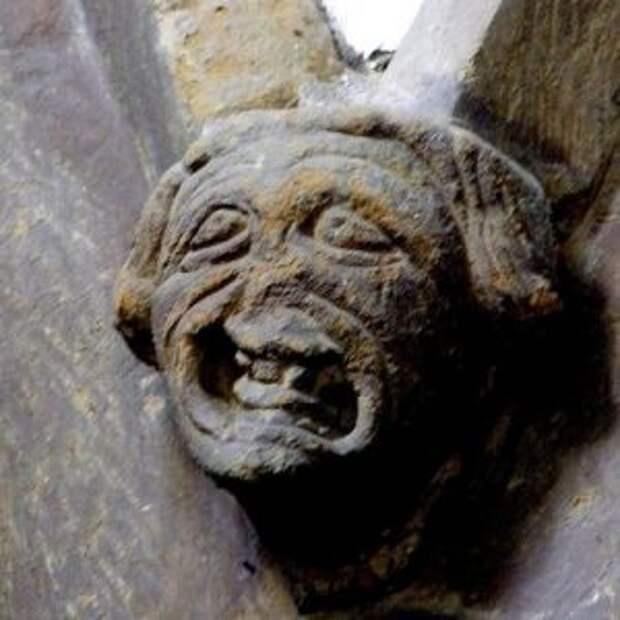 Бродяги и нищие в Средние века 10