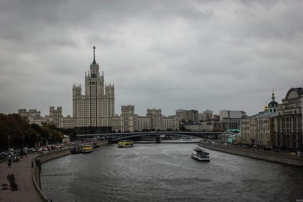 Впечатление эмигранта покинувшего Россию 27 лет назад