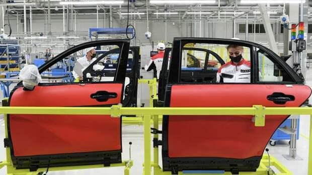 Борисов рассказал о наращивании выпуска микрочипов для автопрома - «Авто»