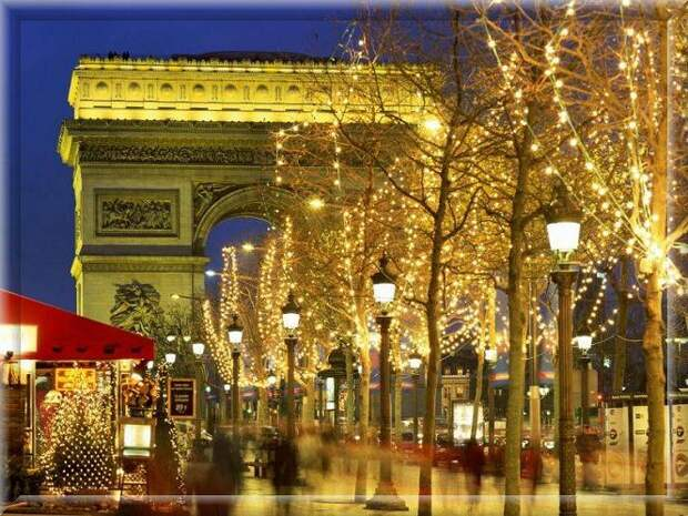 Опять хочу в Париж, или Как поехать в Париж самостоятельно?
