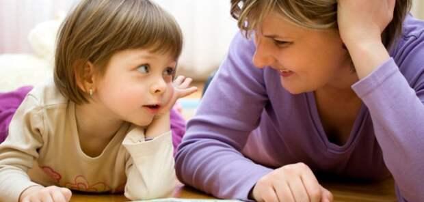 Доказано наследование интеллекта ребёнком от матери
