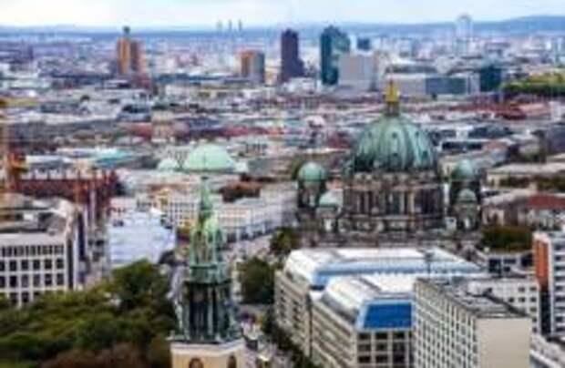 Появилось бесплатное приложение об истории Берлина