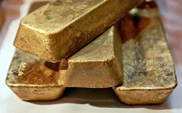Машина как сейф: автовладелец превратил свое транспортное средство в золотохранилище
