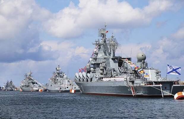 «И все молчат»: на Украине возмущены действиями России в Черном море по срыву учений НАТО