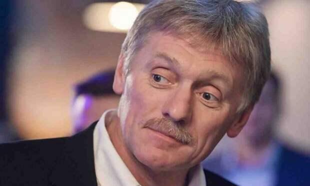 «Разорвем все, что есть»: в Кремле высказались об отношениях с Украиной