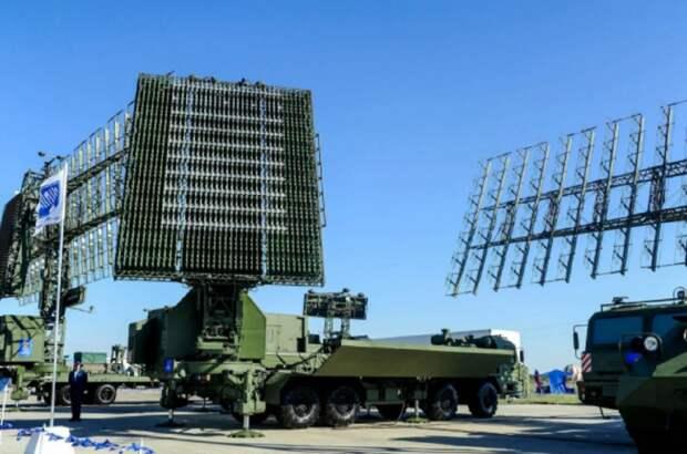 """Российская РЛС """"Яхрома"""" в Крыму вызовет истерику у США и Украины"""