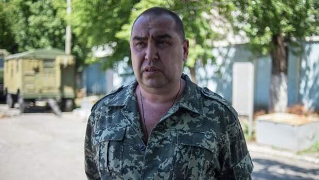 ЛНР: согласие на закон об особом статусе не отказ от независимости
