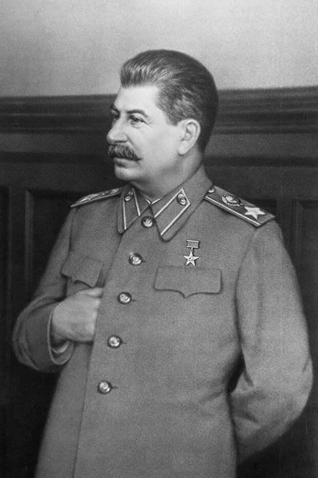 Если бы М. О. Ефремов жил во времена Сталина