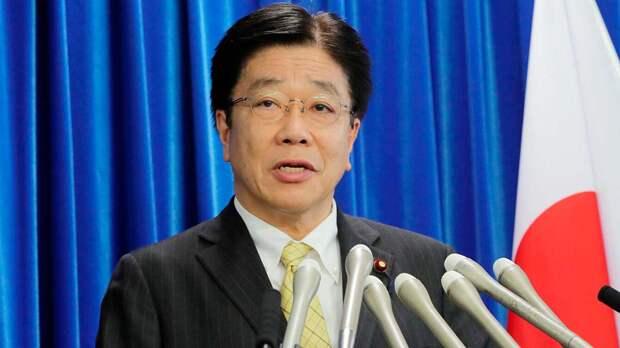 Япония потребовала от России не допустить повторных нарушений воздушного пространства