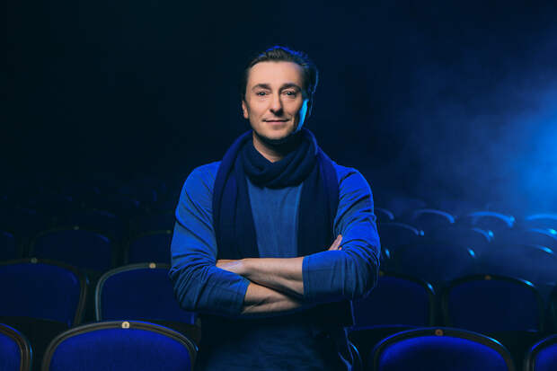 «Проповедовать это я не хочу»: Сергей Безруков о нетрадиционных ценностях
