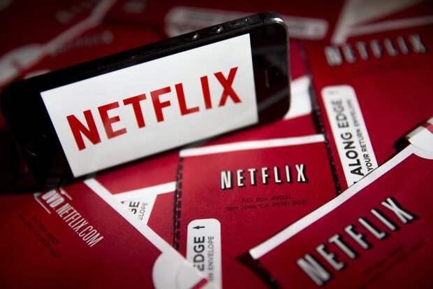 Netflix анонсировал семь новых сериалов