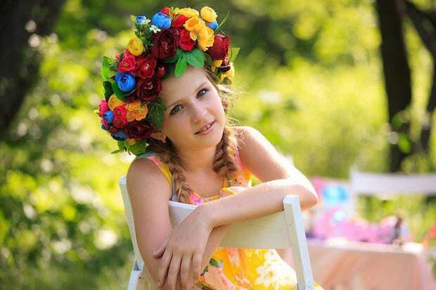 Девушка/Фото: pixabay.com