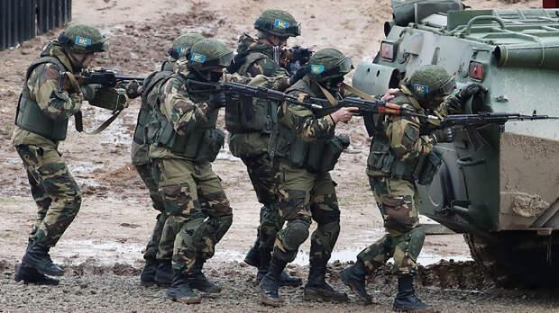 Путин может позвонить каждому: Оружие и снаряжение русских миротворцев в Карабахе