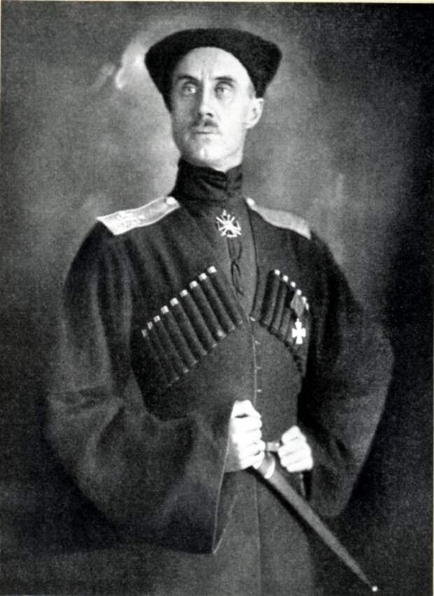 Пётр Врангель.
