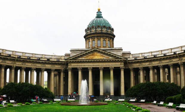 Как строился и заселялся ПетербургЧасть 2. Императорский вклад