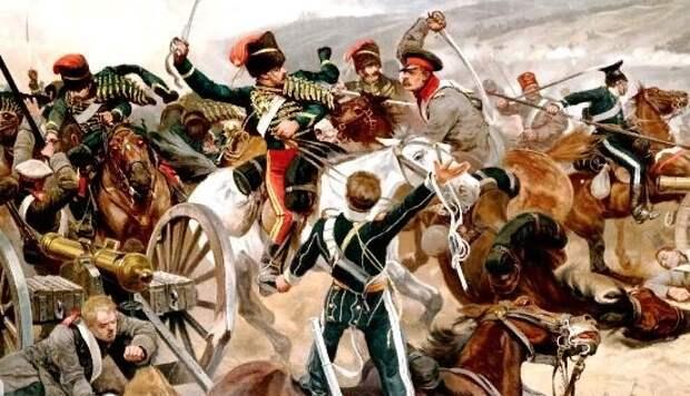 Все тайны Крымской войны 1853-1856