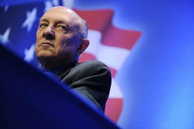 Бывший глава ЦРУ обвинил Хрущева в смерти Кеннеди