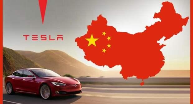 Tesla столкнулась с критикой после скандала в Шанхае