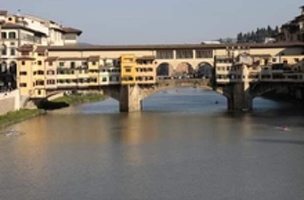 «Золотой» Мост