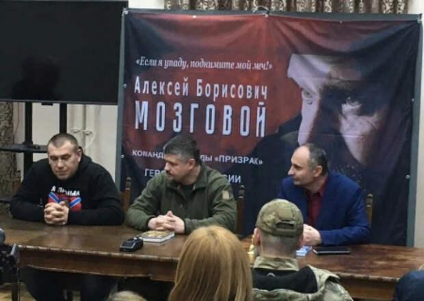 Украина-2021: Алексей Мозговой опять нужен в бою…