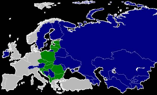 НАТО – Украина: получлен явочным порядком