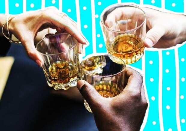 Меня зовут Саша и я алкоголик: как работают клубы анонимных алкоголиков