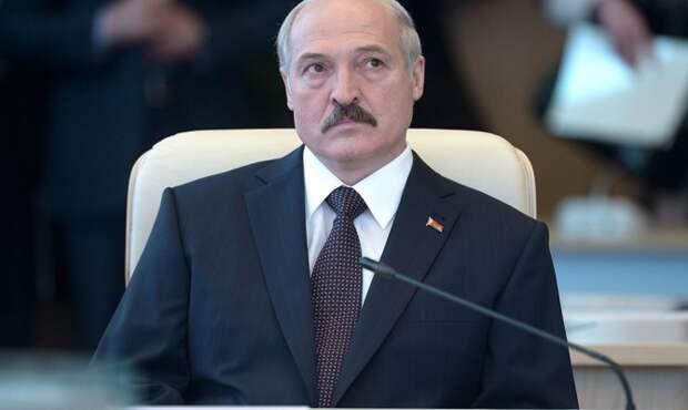 Лукашенко: мы приехали в Москву не с протянутой рукой