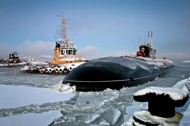 Хорватские эксперты впечатлены огромной мощью России в Арктике