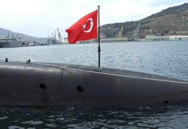 Те еще союзнички. Германия вооружает Турцию против Греции