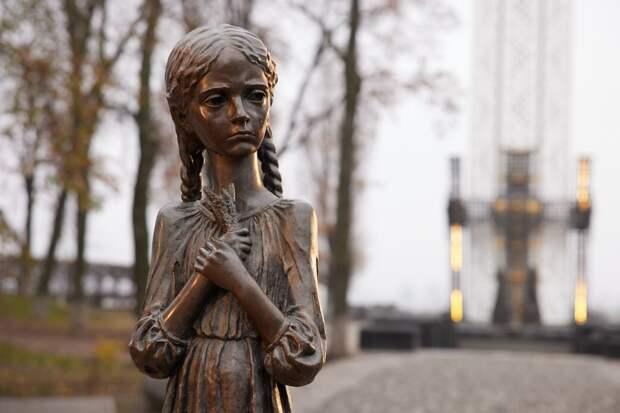 Почему на Украине заговорили о голоде
