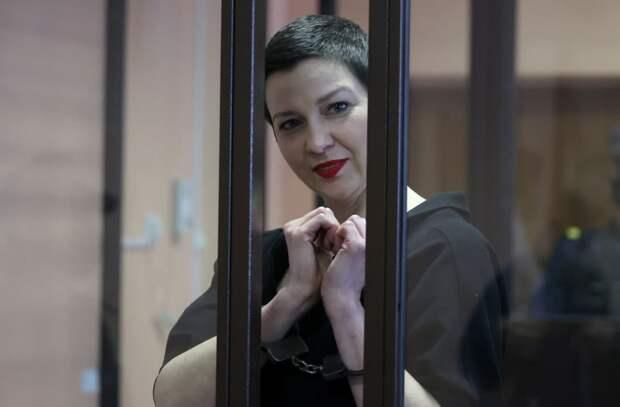 Беломайданщица Колесникова: «В колонии дышать становится легко, а жить веселей»