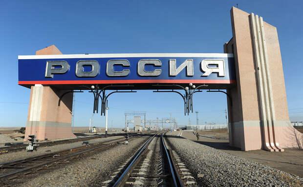 Мишустин распорядился полностью закрыть границы России