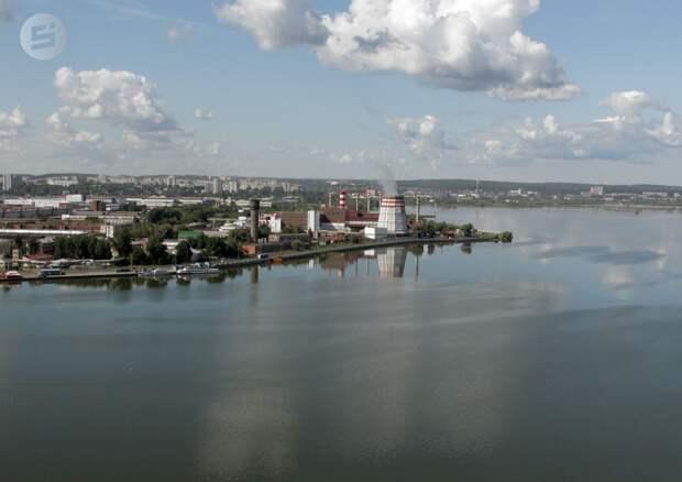 Туристический маршрут «Путешествие по Ижевскому морю» появится в столице Удмуртии