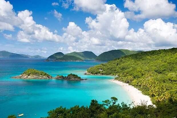 10luchshixostrovovmira 2 10 самых лучших островов в мире