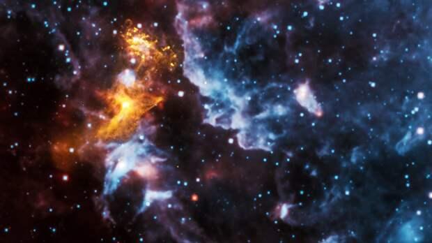 Российские спутники будут предсказывать аномальные явления в космосе