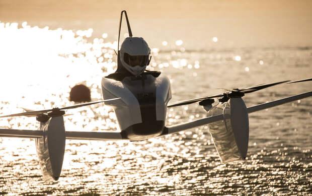 Запасной аэродром: что известно о секретном стартапе основателя Google Ларри Пейджа