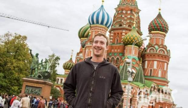 Провал агента Кремля Цукерберга: Американские СМИ рассказали, как Facebook «помог российской агрессии против Украины» | Продолжение проекта «Русская Весна»