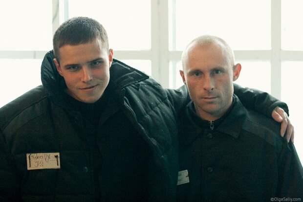 Зона. Тюрьма в России, фотоистория (3)