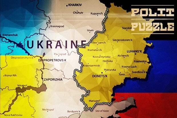 Безпалько озвучил сценарий исчезновения Украины