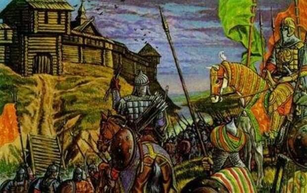 Как военачальник Тамерлана задержал распад Орды