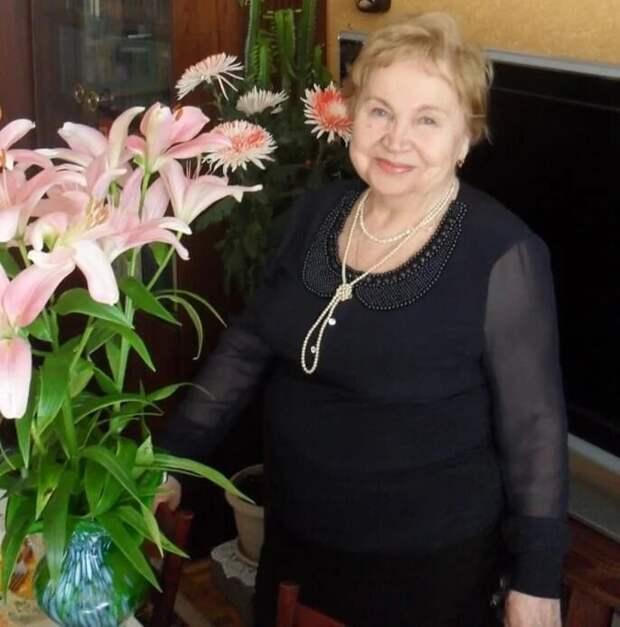 Жительница Алтуфьева поделилась воспоминаниями о блокаде Ленинграда